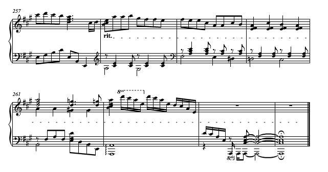 宝贝钢琴简谱数字