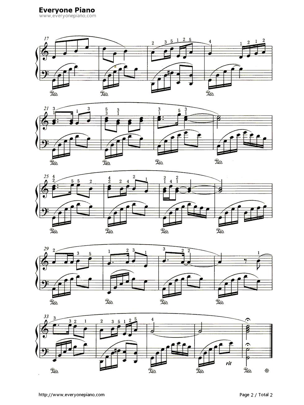 网站首页 钢琴曲谱 民乐 太阳最红毛主席最亲-红色经典歌曲 >> 太阳最