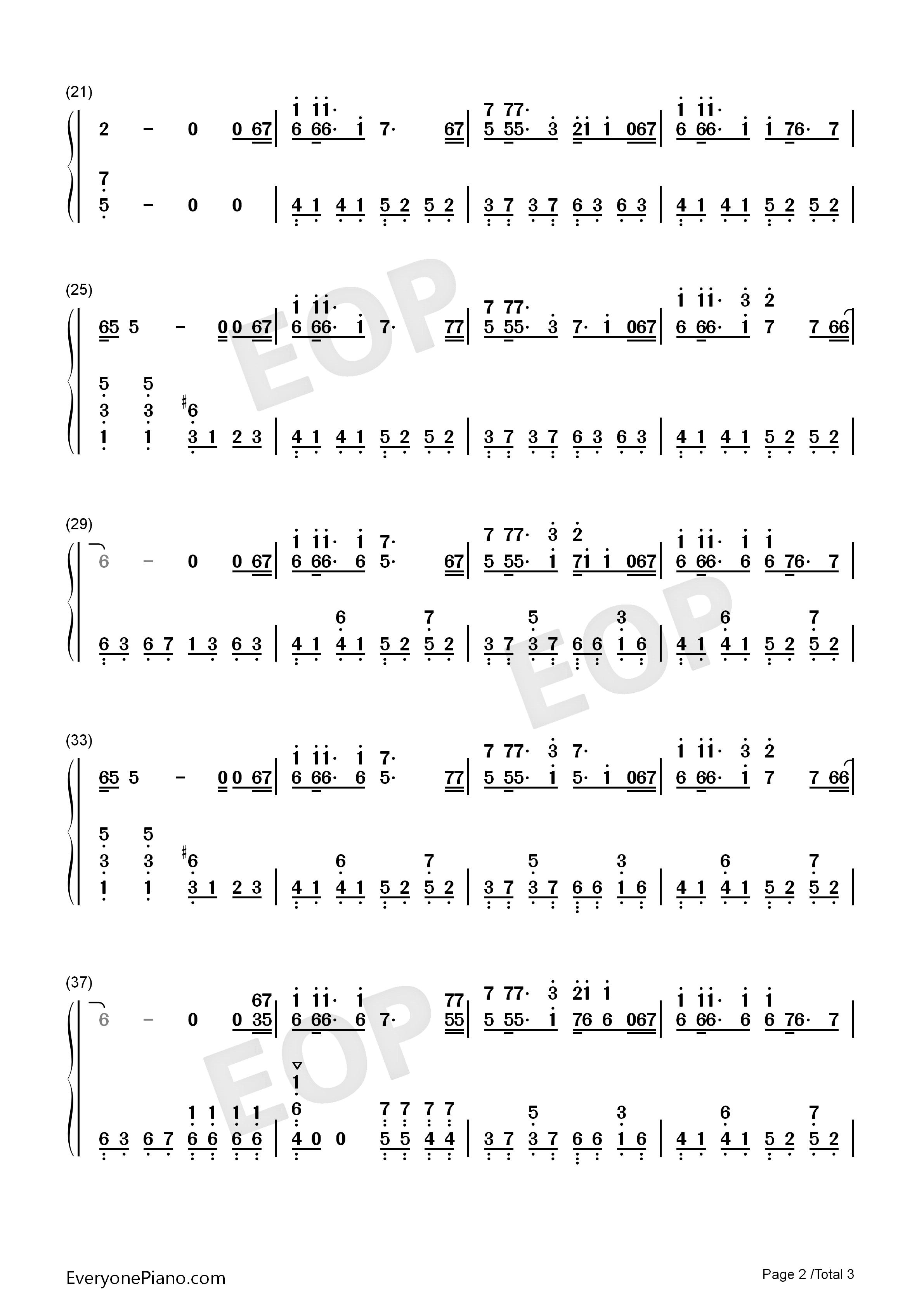 网站首页 钢琴曲谱 流行 父亲(筷子兄弟最新歌曲) >> 父亲(筷子兄弟