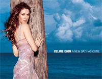 A New Day Has Come(真爱来临)-Celine Dion