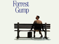 Forrest Gump-阿甘正传OST