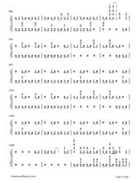 shake it off easy piano pdf