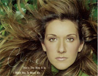 The Power of Love-Celine Dion