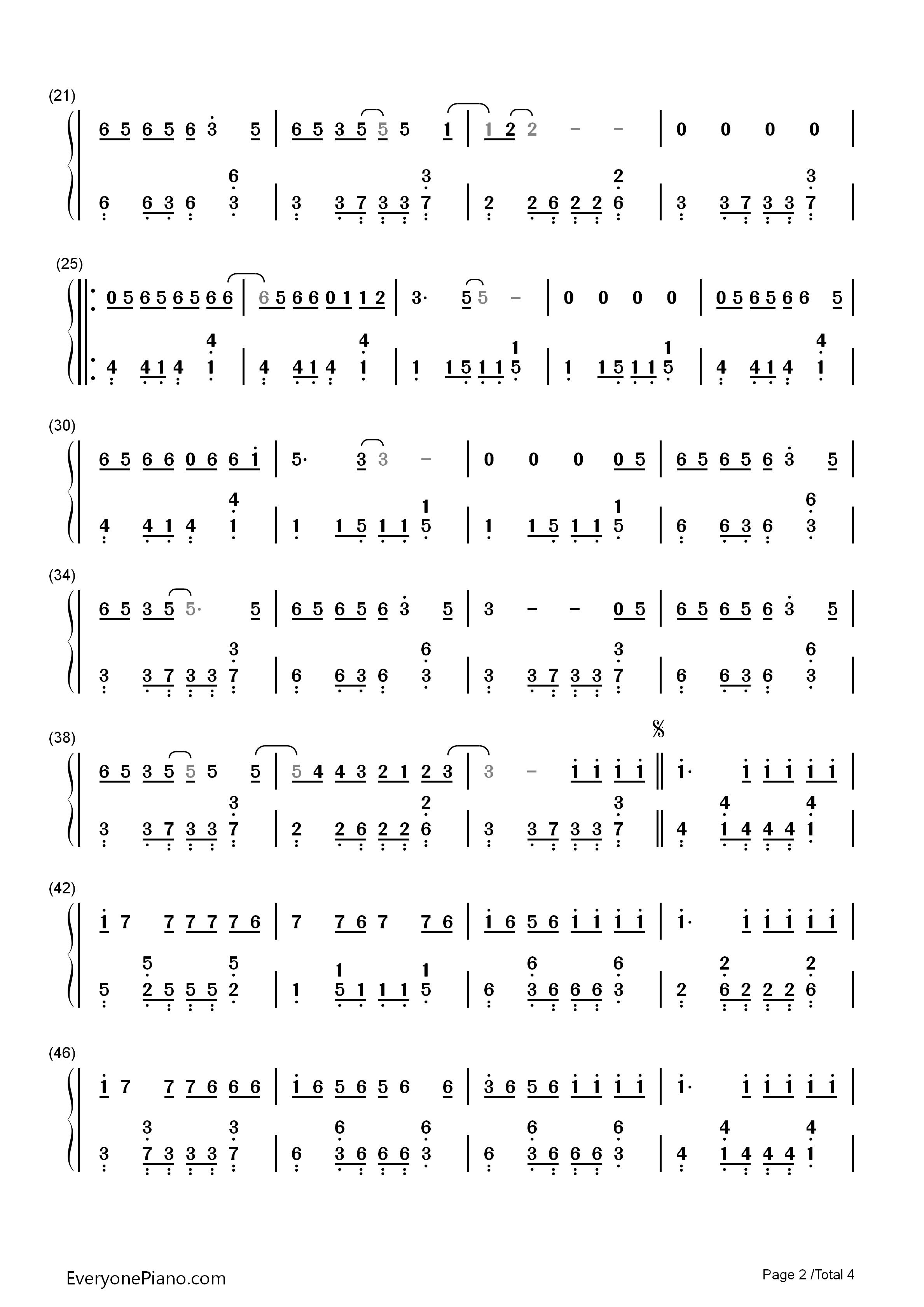 1,使用标准的钢琴手形和指法,杜绝二指禅,三只禅等,让十个手指做到图片
