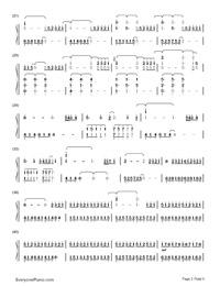 petricor ludovico einaudi sheet music pdf