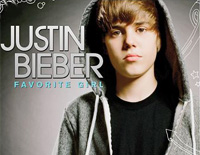 Favorite Girl-Justin Bieber
