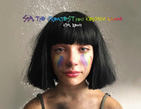 The Greatest-Sia