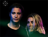 First Time-Kygo and Ellie Goulding