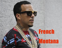 Unforgettable-French Montana