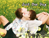 Just One Day-防弹少年团