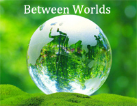 Between Worlds-Roger Subirana