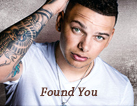 Found You-Kane Brown