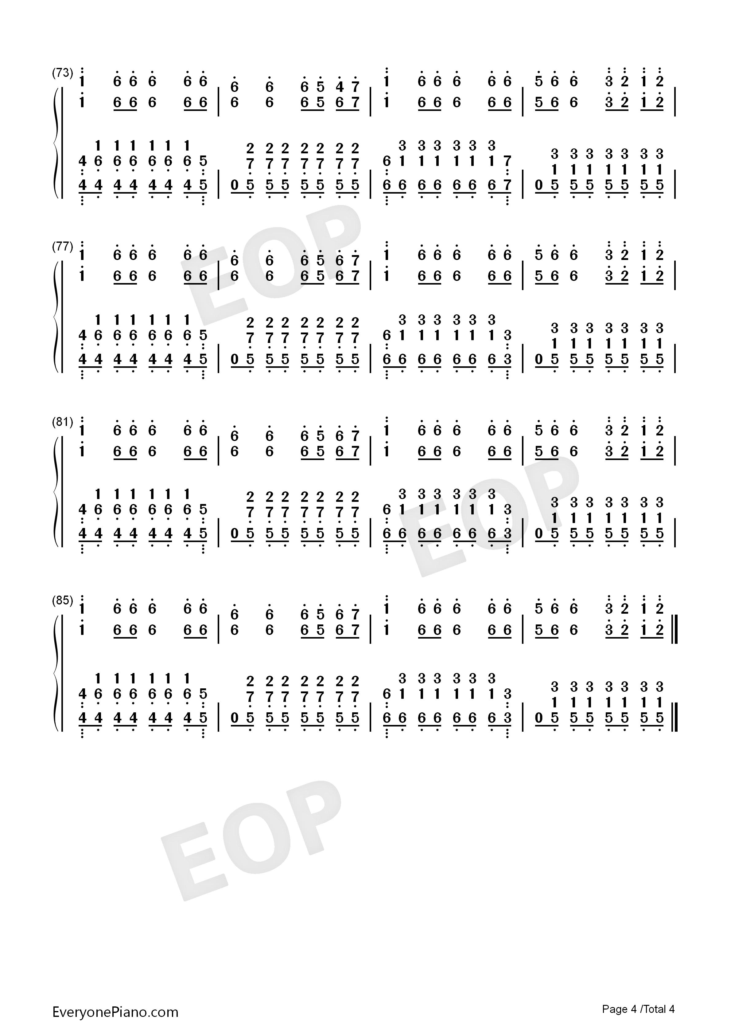 handclap-神偷奶爸3宣传曲