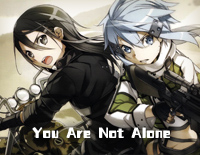 You Are Not Alone-完整版