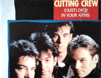 I Just Died In Your Arms-Cutting Crew