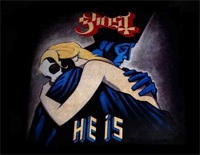 He Is-Ghost