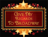 Give My Regards To Broadway-小强尼琼斯OST