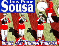 The Stars and Stripes Forever-John Philip Sousa