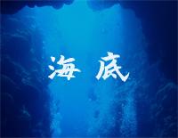 海底 五线谱 简谱